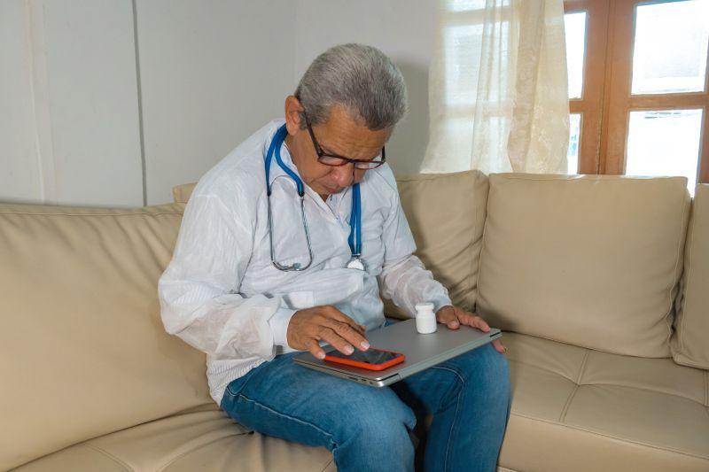 Dr. Carlos Guerra, M.D.