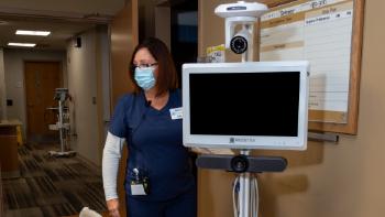 Next Generation Remote Patient Monitoring