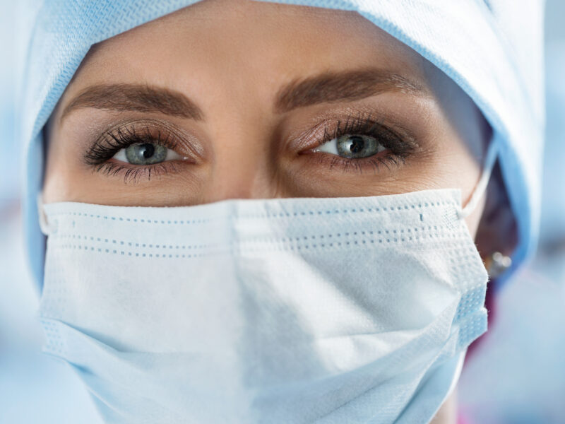 Virtual Observation: A Second Set of Eyes for Short-Staffed Hospitals