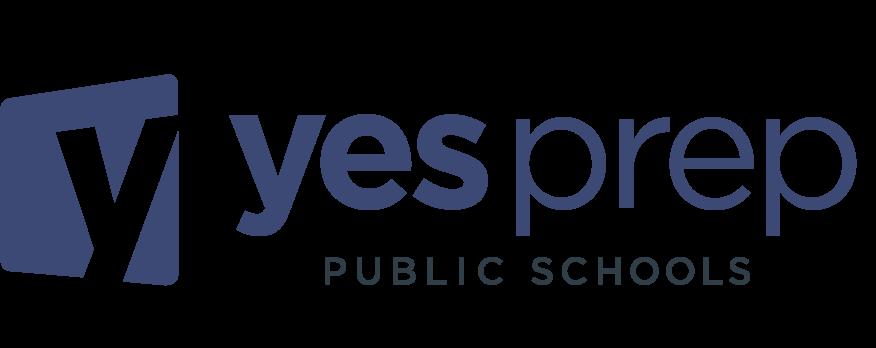 YES Prep Public Schools Logo