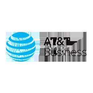ATu0026T Business Logo